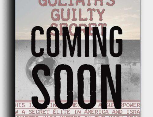 Goliath's Guilty Secret