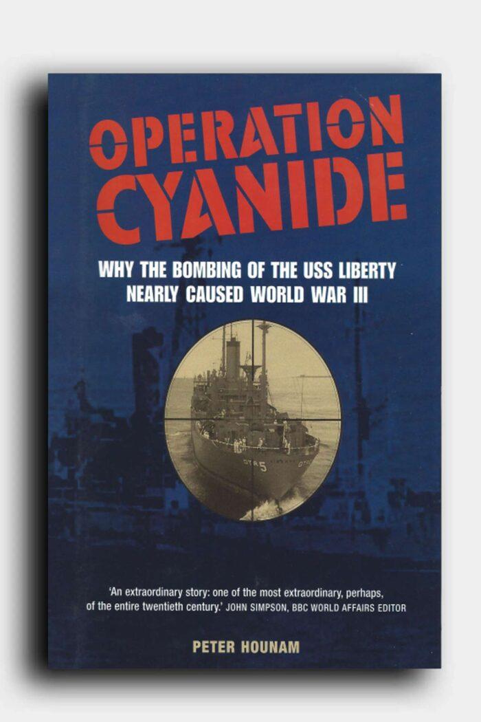 Operation Cyanide by Peter Hounam